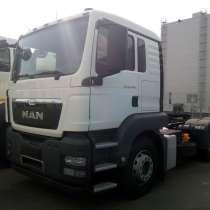 Седельный тягач MAN TGS 26.440 6x4 BLS L, в Москве
