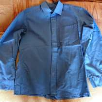 Рубашка Сорочка Хлопок Водолазка, в Самаре