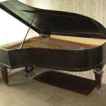Концертный рояль, в Санкт-Петербурге