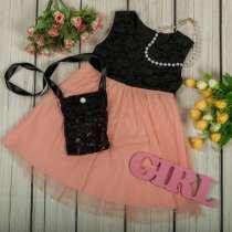Платье для девочки Модница, в г.Запорожье