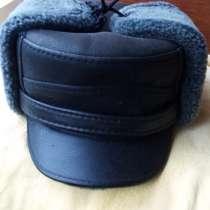 Мужская зимняя шапка, в Нижнем Новгороде