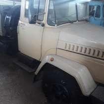 Продам бортовой автомобиль КРАЗ-65101;авто с хранения, новая, в Пензе