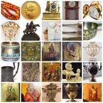 Оценка-покупка Икон и антиквариата Уфа, в Уфе