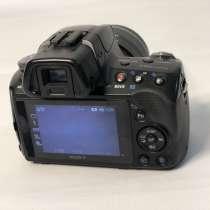 Sony SLT a35 фотоаппарат, в Москве