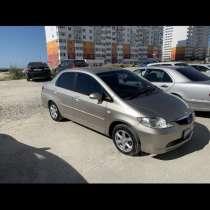 Продается Хонда - сити 2004г. стоимость 300000 т. р, в Новороссийске
