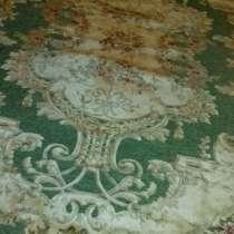 Турецкий ковёр, в Нижнем Новгороде
