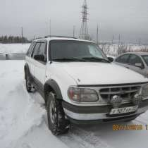 Продажа форд эксплорер 1996 г, в Кемерове