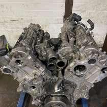 Двигатель OM642.826 (ом642.826) Mercedes-Benz, в Москве