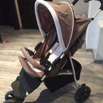Детская прогулочная коляска, новая из Германии, в г.Минск