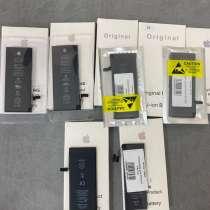 АКБ IPhone 5-11 с заменой и без, в Краснодаре
