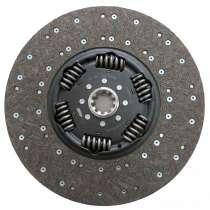 Продам диск сцепления 1878000205, в Москве