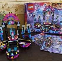 Lego, в Одинцово