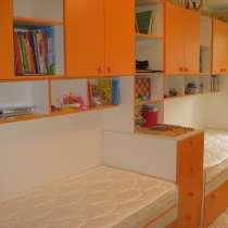 Мебель для детской комнаты на заказ, в Магнитогорске