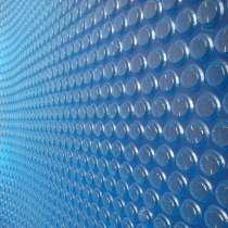 Плёнка воздушно-пузырчатая 3-слойная, в Краснодаре