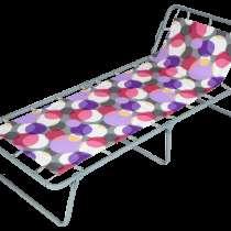 Раскладушка (раскладная кровать Юниор ) новая, в Краснодаре