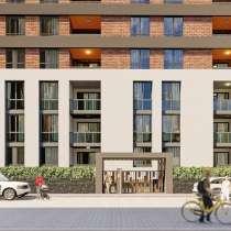 Новый инвестиционный проект в районе Махмутлар. От 56000€, в г.Аланья