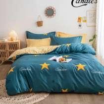 Постельное белье в наличии 2 спальные и евро комплекты, в Вологде