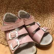 Ортопедические сандали totto 21 размер, в Мытищи