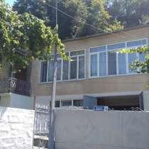 2-х этажный дом г. Сухум, в г.Сухум