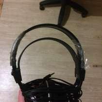 Наушники Audio-Technica ATH-AVC200 black, в Томске