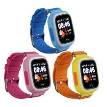Детские Smart часы Q80 с GPS и Wi-Fi, в Ростове-на-Дону