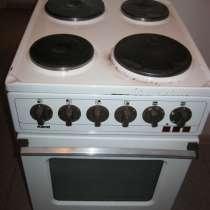 Продам плиту электрическую б. у FORON(германия), в г.Гродно