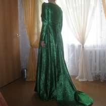 Вечерне-концертно-выпускное платье, в Славянске-на-Кубани