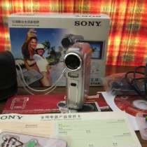 Видеокамера Sony, в Санкт-Петербурге