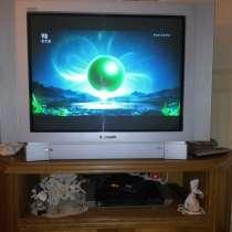 Oтдам бесплатно ТВ Панасоник TX-29PS11P, в г.Рига