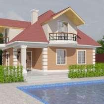 Принимаю заказы на 3D проектировку домов, в г.Баку