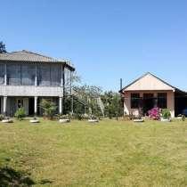 Прекрасный дом в курортной зоне, в г.Зугдиди