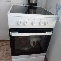 Продам срочно электрическую плиту почти новая, в г.Семей