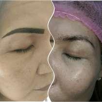 Татуаж(перманентный макияж), в г.Бишкек