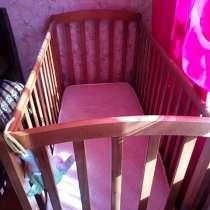 Детская кроватка для новорожденных, в Подольске