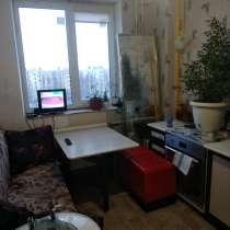 Однокомнатная квартира с ремонтом в новом доме, в Санкт-Петербурге