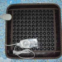 Электрический турмалиновый лечебный коврик. Турмалин, в г.Ташкент