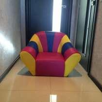 Детские кресла, продажа, изготовление, перетяжка., в Калининграде
