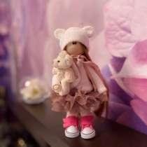 Кукла интерьерная, в Твери