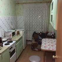 Сдается двухкомнатная квартира, в Тобольске