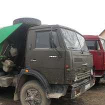 Услуги автомобилей КАМАЗ самосвал, в Калуге