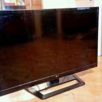 Телевизор LG на запчасти, в Томске