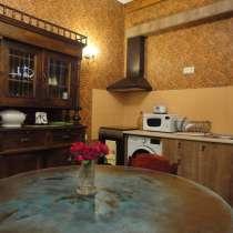 Квартира в Тбилиси на пр. Руставели, в г.Тбилиси
