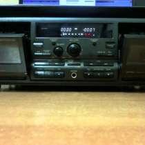 Двух кассетная дека Technics RS TR 575 M 2, в г.Кривой Рог