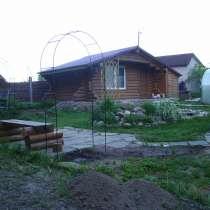 Отдых в лесу, в чудесном гостевом домике, в г.Минск