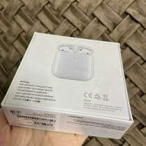 Apple AirPods 2 Новые Оригинальные, в Москве