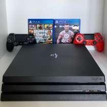 PS4 PRO 1TB 4K HDR, в Грозном