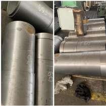 Изготавливаем втулки рабочего цилиндра Г60, Г70, Г72, Г74, в Санкт-Петербурге