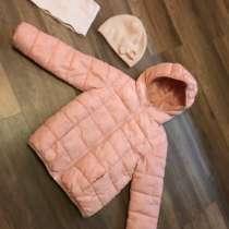 Куртка на девочку, в Видном