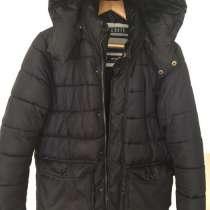 Тёплая куртка пуховик, Zara Boys, 13-14 лет, на 164см, в г.Алматы