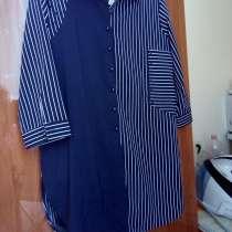 Женская рубашка 52-54, в Сочи